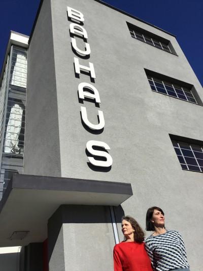 Celebrating theWomen of The Bauhaus