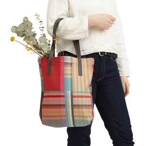 Exmouth Tote - Red