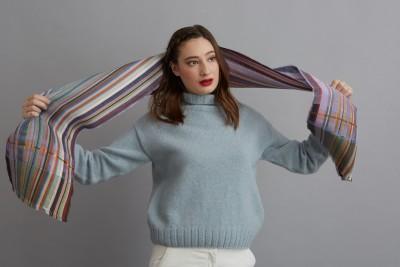 Ideal for Summer: Silk & Linen