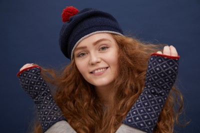 Artist Support Pledge and New Knitwear Accessories